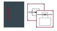 Anwendungsfragebogen Fehlerdetektion mit Wirbelstrom