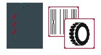 Anwendungsfragebogen Reifenprüfung